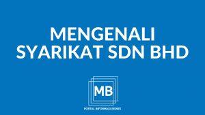 Syarikat Sdn Bhd Malaysia