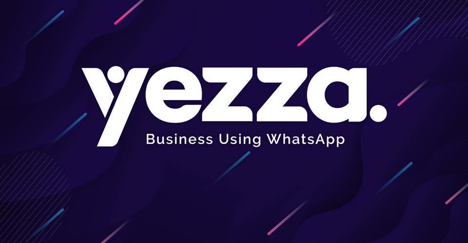 Yezza Whatsapp